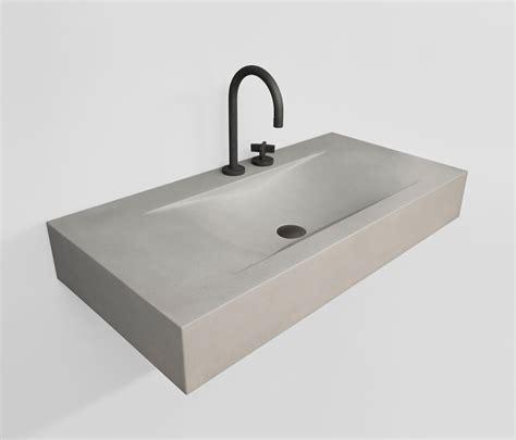 SONO - Wash basins from Kast Concrete Basins | Architonic