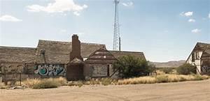 Santa Claus: Arizona Ghost Town of Christmas Past