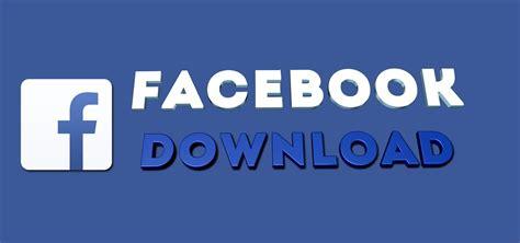 facebook versão movel baixar gratis direto no celular