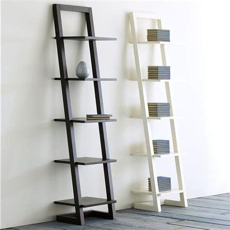 ikea leaning shelf leaning bookcase ikea 8 ladder bookcase ikea