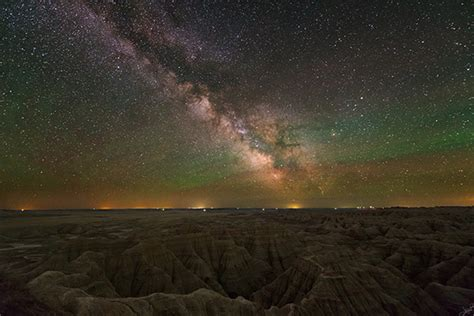 Top 10 Locations In The Us For Night Sky Photography