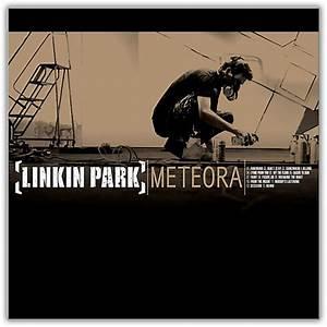 Linkin Park Meteora Vinyl LP WWBW