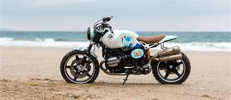 Bmw R Nine T Scrambler by Bmw R Nine T Scrambler Wallpapers Hd Wallpapers