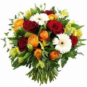 Bouquet De Fleurs : bouquet de fleurs alchimie livraison en express florajet ~ Teatrodelosmanantiales.com Idées de Décoration
