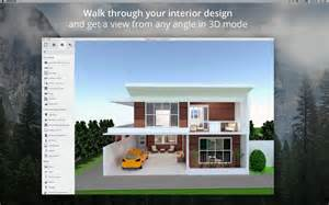 free home interior design software planner 5d alternatives and similar software