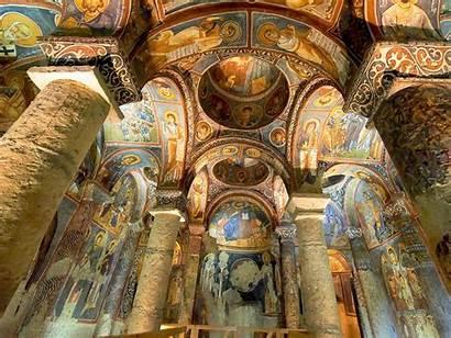 Cappadocia Museum Open Goreme Istanbul Air Tour