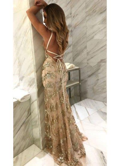 sexy abiballkleiderabendkleider bodenlang  ausschnitt