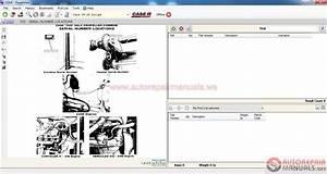 Auto Repair Manuals  Ih Ag Europe  07 2012  Spare Parts Satalog  U0026 Service Information