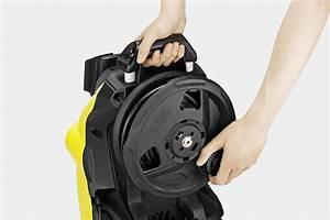 Karcher K5 Premium Full Control Plus Home : k5 premium full control plus idropulitrice karcher con ~ Melissatoandfro.com Idées de Décoration