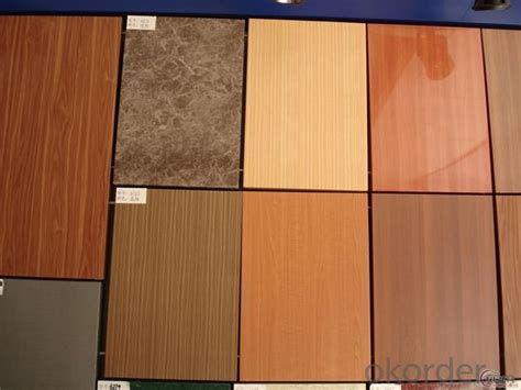 buy color coated aluminum sheet  acp top sheets pricesizeweightmodelwidth okordercom