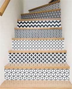 Faire Briller Des Carreaux De Ciment : 15 id es d co avec des carreaux de ciment carrelage de ciment ciment et escaliers ~ Melissatoandfro.com Idées de Décoration