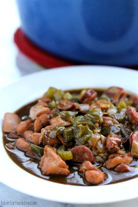 andouille sausage recipe chicken gumbo with andouille sausage recipe dishmaps