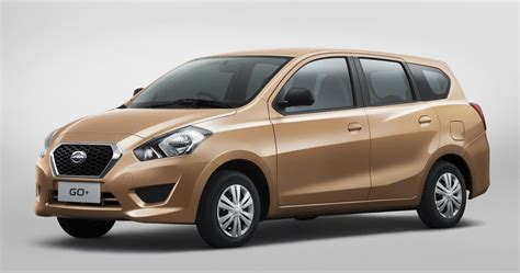 Datsun Car :  00 People-mover To Launch In 2014