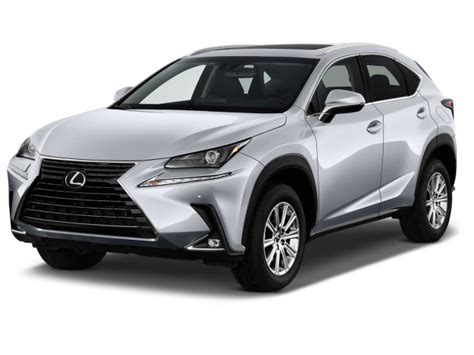 2019 Lexus Nx Review, Ratings, Specs, Prices, And Photos