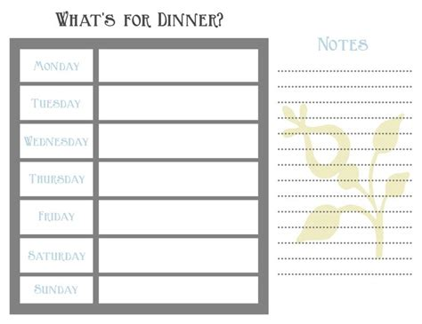student planner templates beautiful day
