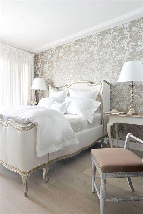 papier peint chambre a coucher chambre à coucher adulte 125 idées de designs modernes