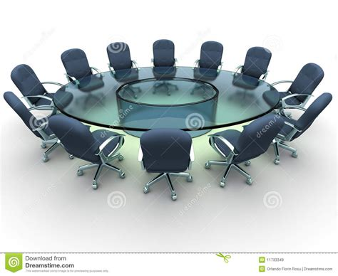 conference table royalty  stock images image