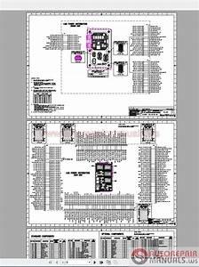Peterbilt Shematic Diagram 579 Electrical