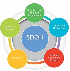 Social Determinants Of Health  Sdoh