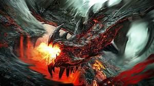 Dragon HD Wallpapers - Wallpaper Cave
