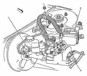 2005 Buick Rendezvous Abs Wiring Diagram