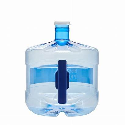 Gallon Water Jug Refillable Reusable Empty Refill