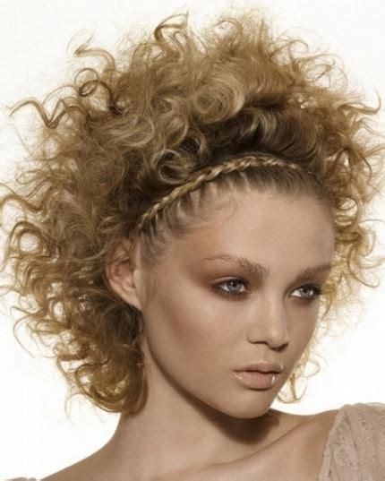 spring hair trends braided styles