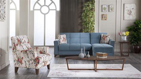 Tina Corner Set (Lounging)   Bellona Furniture