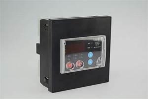 Din Mount Energy Meter To A Panel Mount Meter Adaptor Kit