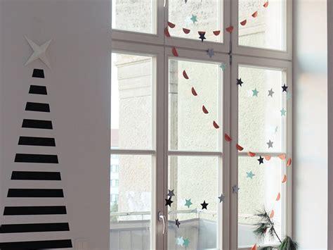 Weihnachtsdeko Fenster Papier by Die Sch 246 Nsten Ideen F 252 R Weihnachtsdeko Aus Papier
