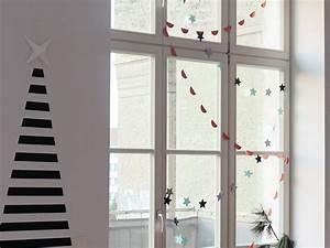 Fenster Weihnachtlich Gestalten : die sch nsten ideen f r weihnachtsdeko aus papier ~ Lizthompson.info Haus und Dekorationen
