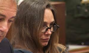 Nicole McMillen Sentenced To Years For Oral Sex With Her
