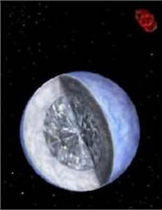 Astronomers Find a Huge Diamond in Space - Universe Today