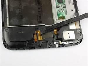 Samsung Galaxy Tab 3 7 0 Speaker Replacement