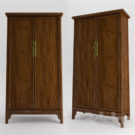 ming cabinet 3d models wardrobe display cabinets ming dynasty