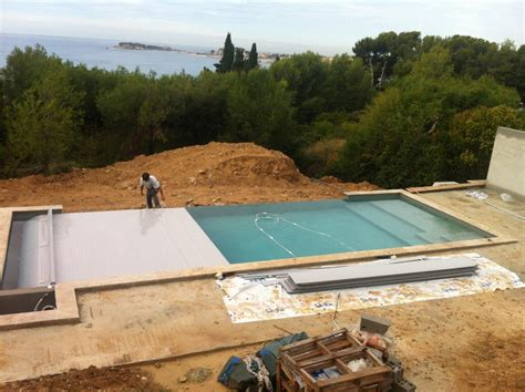 Construire Sa Piscine A Debordement 2123 by Une Piscine 224 D 233 Bordement 224 Bandol Var