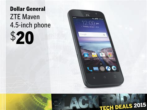 dollar general phones best black friday 2015 deals on android tablets phones