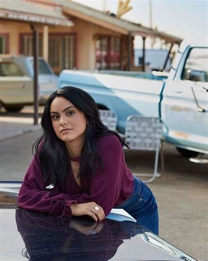 Veronica Lodge Mendes Camila Bongo Wallpapers Jeans
