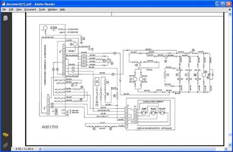 thetford n112 fridge wiring diagram 35 wiring diagram