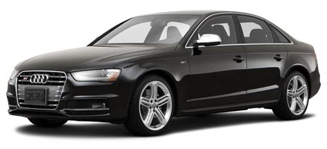 2014 Audi S4 Reviews, Images, And Specs