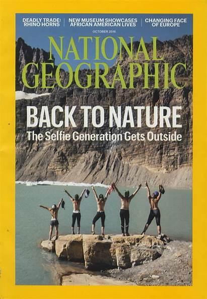 Books Magazine Geographic National