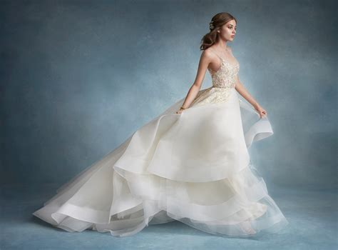 Bridal Gowns, Wedding Dresses By Tara Keely