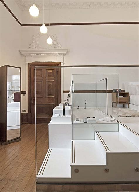 photo salle de bain hotel de luxe salle de bains le nouveau territoire du luxe agence sous titre