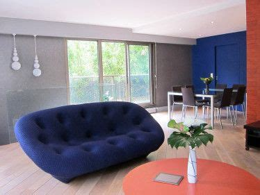 ligne roset canapé ploum indigo and articles on