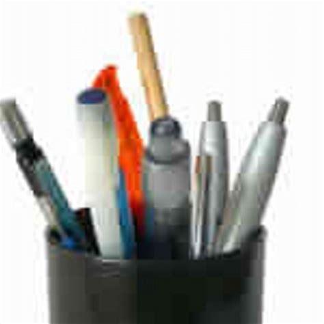 fourniture de bureau stylo bille