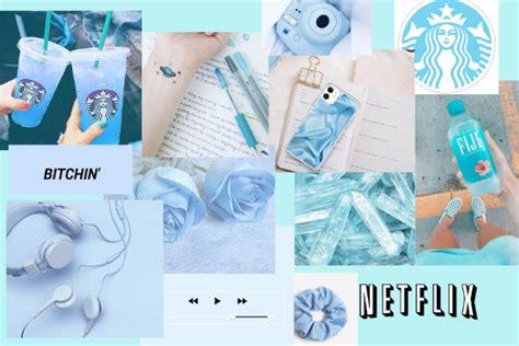 pale blue aesthetic laptop wallpaper iphone wallpaper