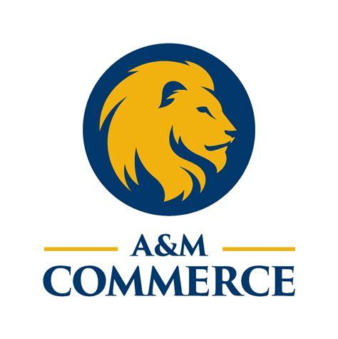 texas  university commerce majors offered