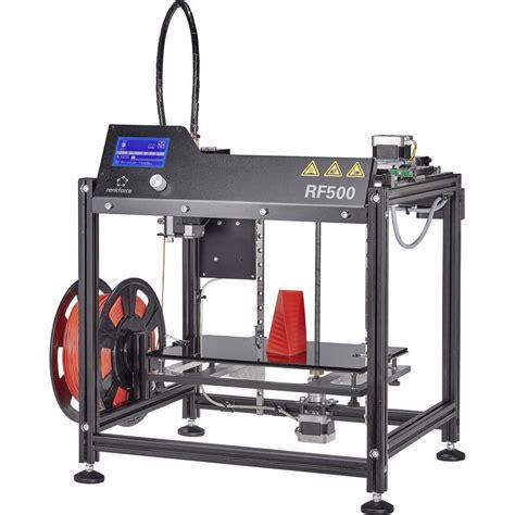 Renkforce Rf500 3d Drucker Bausatz Im Conrad Online Shop