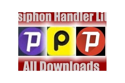 psiphon pro lite handler for pc download