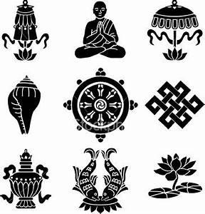 Was Bedeutet Zen : die besten 25 buddhistische symbole ideen auf pinterest was bedeutet bohemian symbole und ~ Frokenaadalensverden.com Haus und Dekorationen